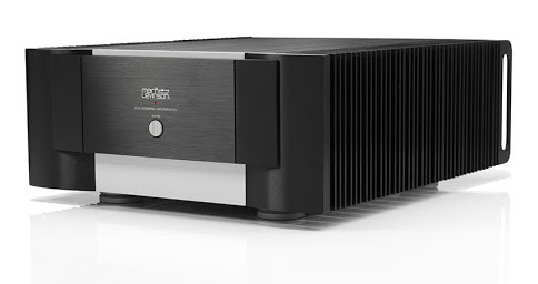 by: Mark Levinson