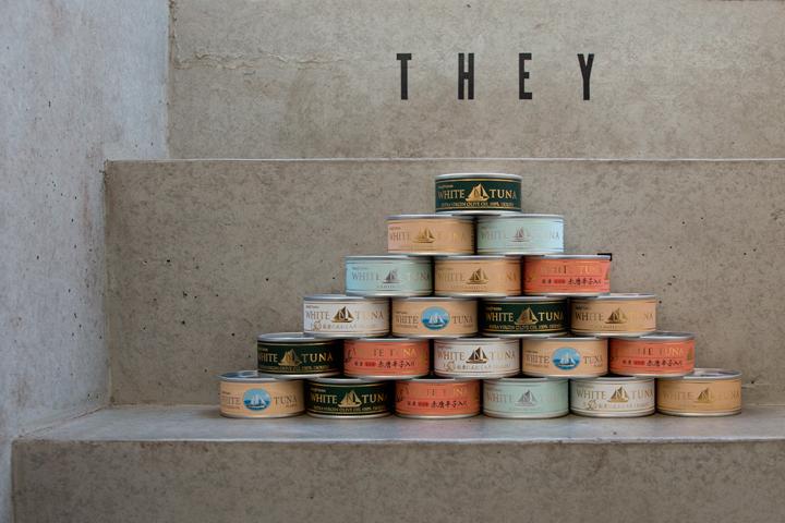 モンマルシェの缶詰は贈り物に最適だ