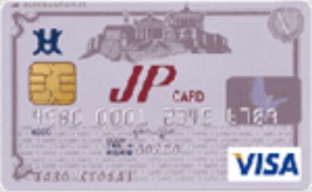JPカード