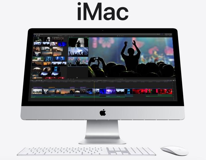 iMac-2020夏